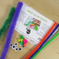 Pipe Cleaner Craft Supplies