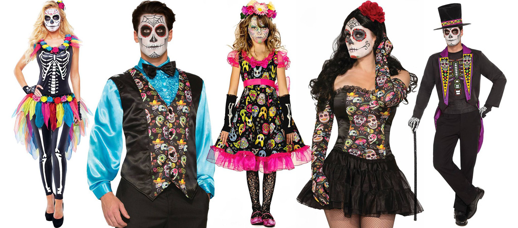 sugarskull_costume