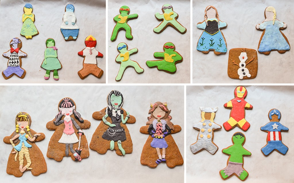 gingerbread_collage