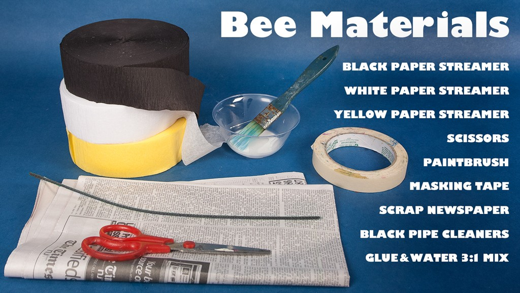 Bees_material
