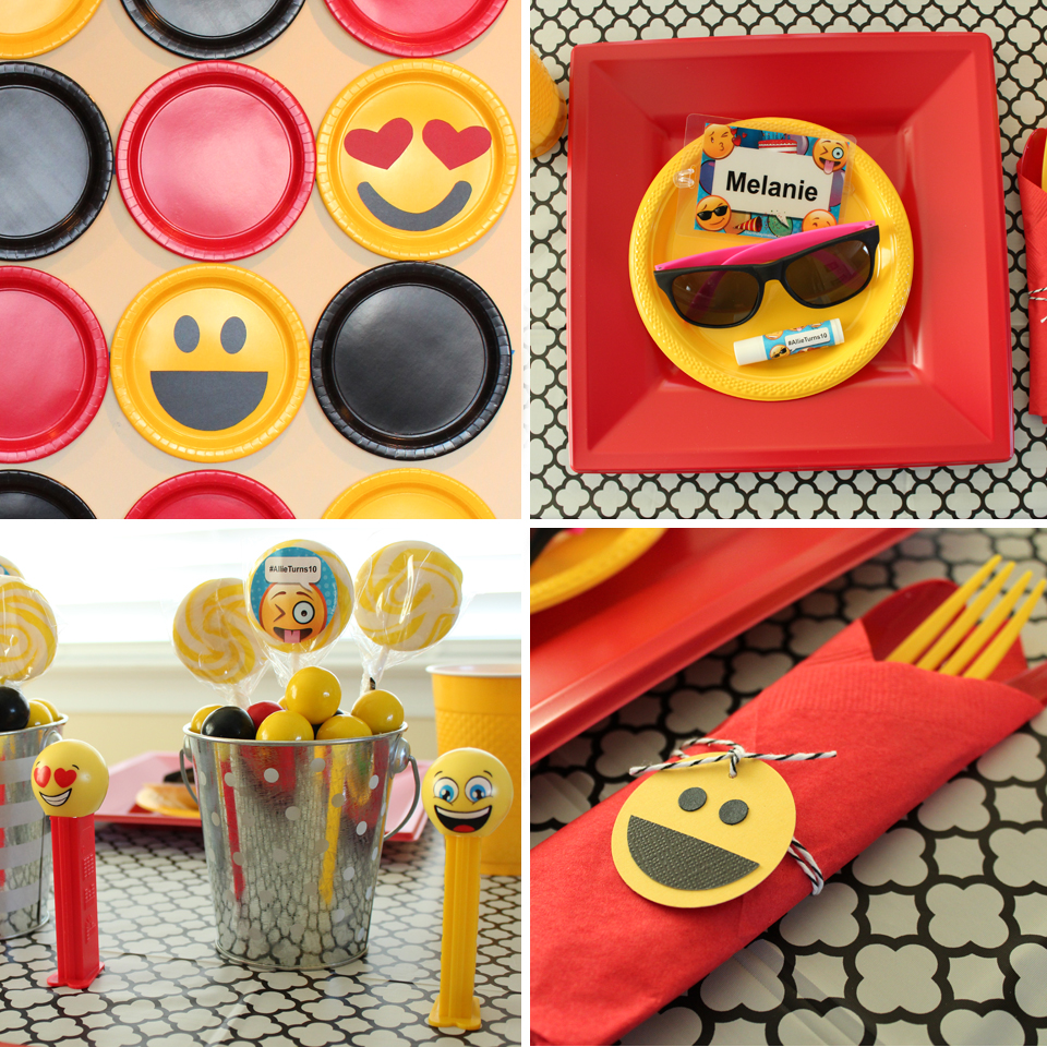Emoji decorations pictures to pin on pinterest pinsdaddy for Decoration stuff