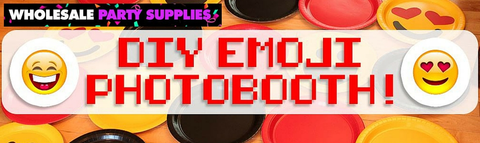 Emoji Photobooth