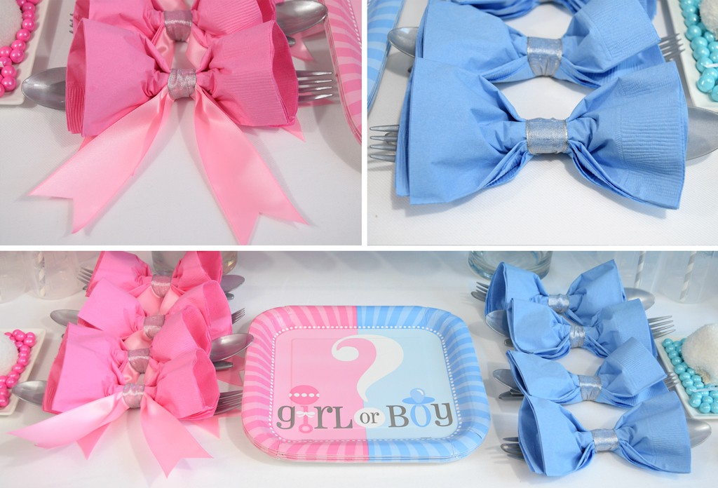 Gender_reveal_bow_napkins