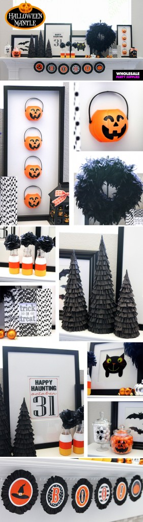 diy_halloweenmantle-display