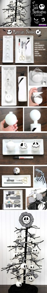 party_nightmarebeforechristmas_-centerpiece-diy