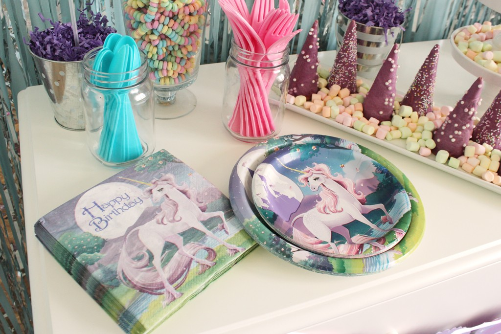 Magical Unicorn Party