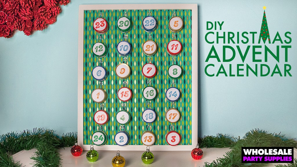 Diy Calendar Supplies : Diy advent calendar party ideas activities by